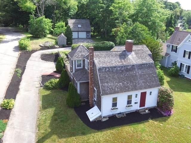 170 Main St, Kingston, MA 02364 (MLS #72852406) :: Westcott Properties