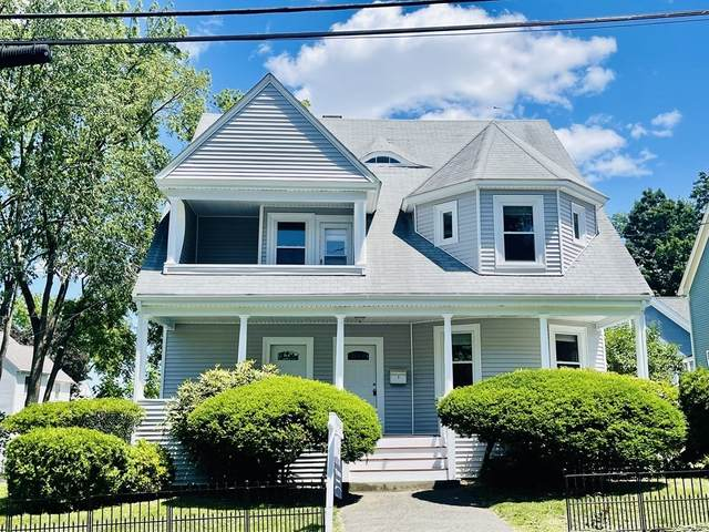 80 Central Ave L, Newton, MA 02462 (MLS #72852408) :: The Gillach Group