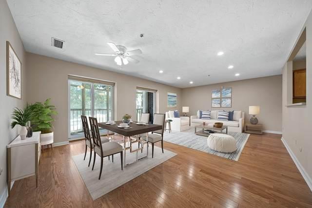 500 Willard St #104, Quincy, MA 02169 (MLS #72852409) :: Westcott Properties