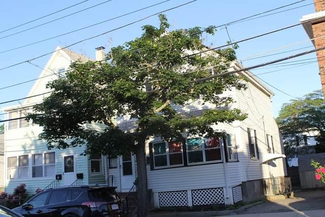 45 Rich St, Everett, MA 02149 (MLS #72852411) :: Westcott Properties