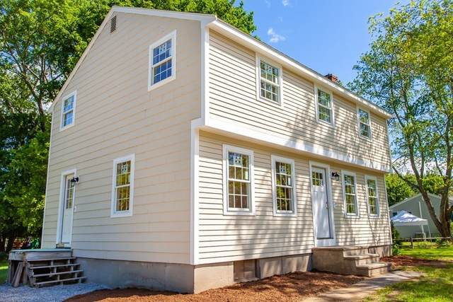 3 Winter Street, Acton, MA 01720 (MLS #72852432) :: Westcott Properties