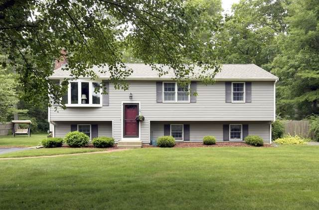 20 Stone St, Middleboro, MA 02346 (MLS #72852457) :: Westcott Properties