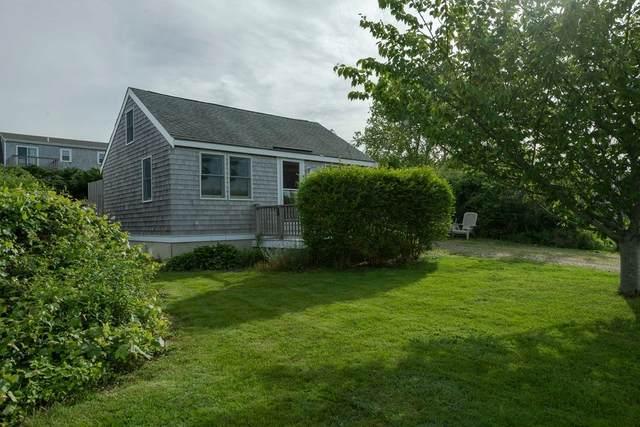 8 Carman Ave, Sandwich, MA 02563 (MLS #72852465) :: The Duffy Home Selling Team