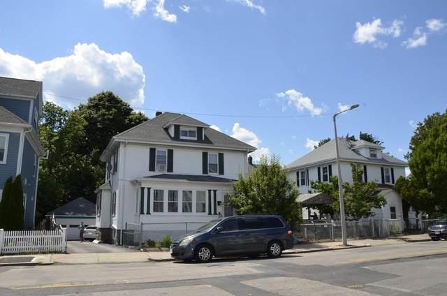 611 Adams St, Boston, MA 02122 (MLS #72852472) :: East Group, Engel & Völkers
