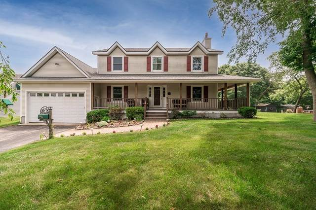 22 Mount Pleasant Ave, Gloucester, MA 01930 (MLS #72852497) :: DNA Realty Group
