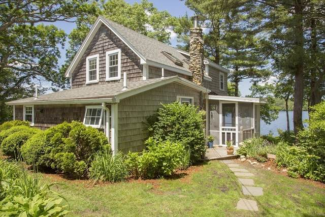 32 Bumpus Rd, Plymouth, MA 02360 (MLS #72852526) :: EXIT Cape Realty