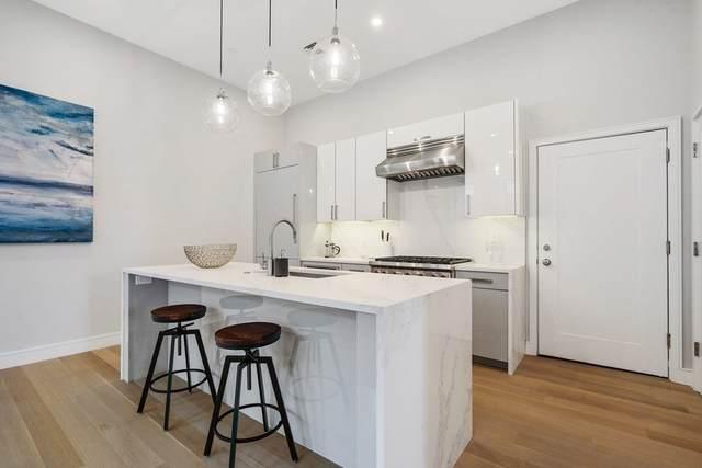 355 Congress #502, Boston, MA 02210 (MLS #72852553) :: Spectrum Real Estate Consultants