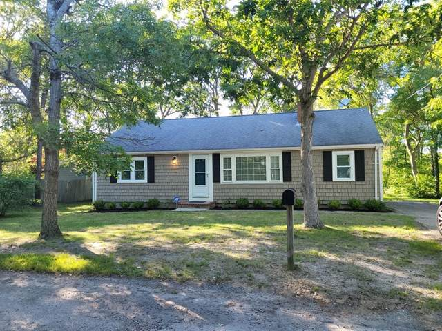 28 Homeport Dr, Barnstable, MA 02601 (MLS #72852569) :: EXIT Cape Realty