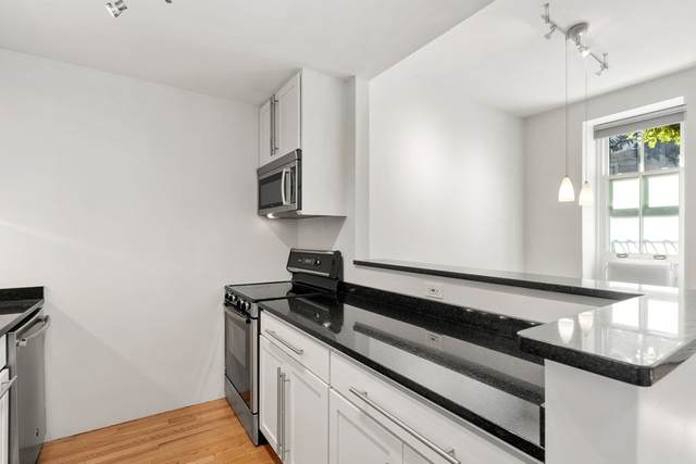 30-34 East Concord Street #4, Boston, MA 02118 (MLS #72852632) :: The Gillach Group