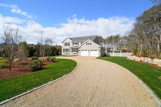 71 Old Hyannis Rd, Yarmouth, MA 02675 (MLS #72852649) :: EXIT Cape Realty
