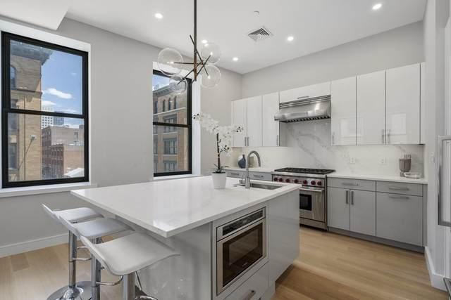 355 Congress #402, Boston, MA 02210 (MLS #72852658) :: Spectrum Real Estate Consultants