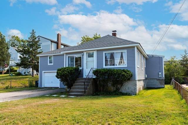 8 Plymouth Ave, Duxbury, MA 02332 (MLS #72852704) :: Home And Key Real Estate