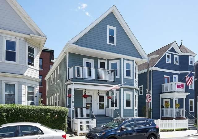 65 Roseclair St, Boston, MA 02125 (MLS #72852764) :: East Group, Engel & Völkers