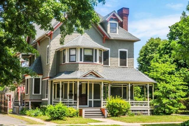 95 Dartmouth St, Springfield, MA 01109 (MLS #72852771) :: Anytime Realty