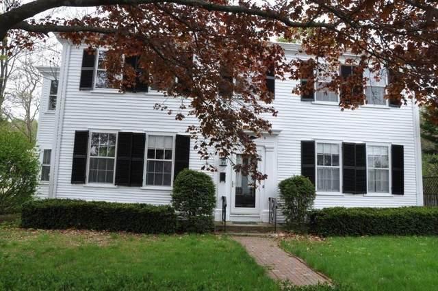 311 Merrimac Street, Newburyport, MA 01950 (MLS #72852785) :: Alfa Realty Group Inc