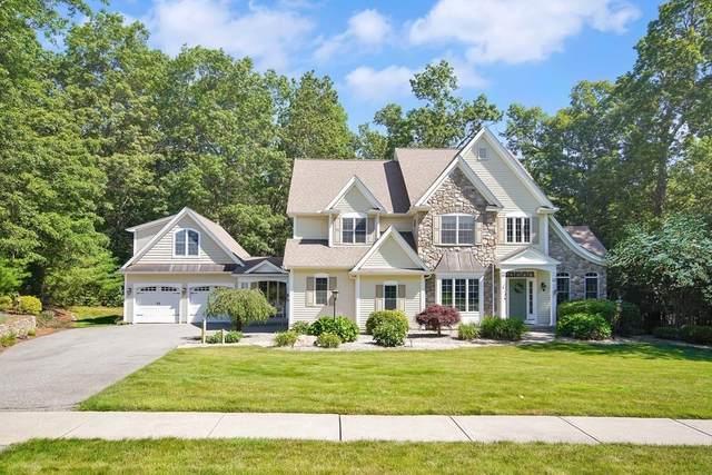 48 Pine Grove Cir, East Longmeadow, MA 01028 (MLS #72852804) :: Anytime Realty