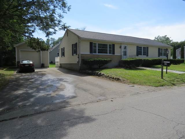 113 Old Ferry Rd, Haverhill, MA 01830 (MLS #72852828) :: Alfa Realty Group Inc