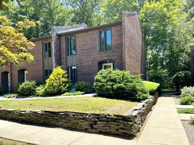 7 Chadwick Ct #7, Amherst, MA 01002 (MLS #72852858) :: The Gillach Group