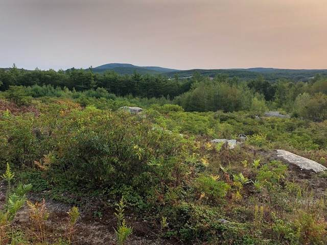 0 Franklin Road Lot 3, Fitchburg, MA 01420 (MLS #72852869) :: Conway Cityside