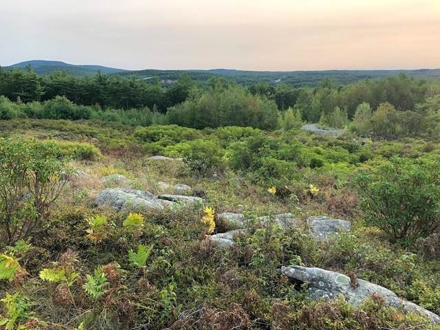 0 Franklin Road Lot 2, Fitchburg, MA 01420 (MLS #72852870) :: Conway Cityside