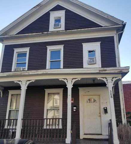 308 Bay St, Springfield, MA 01109 (MLS #72852877) :: Anytime Realty