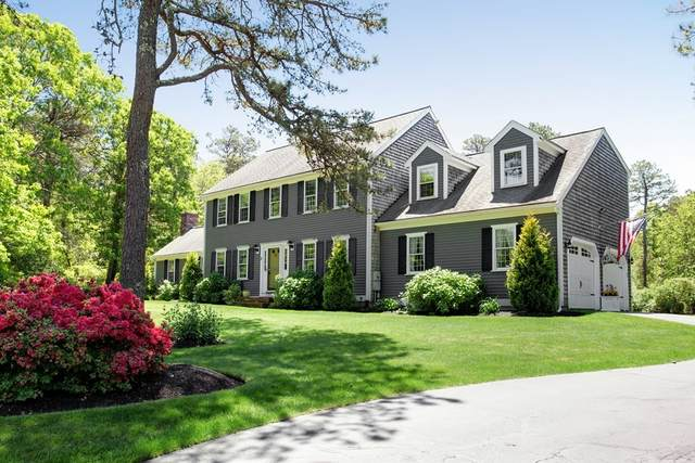5 Buxus Shores Circle, Sandwich, MA 02563 (MLS #72852879) :: Dot Collection at Access