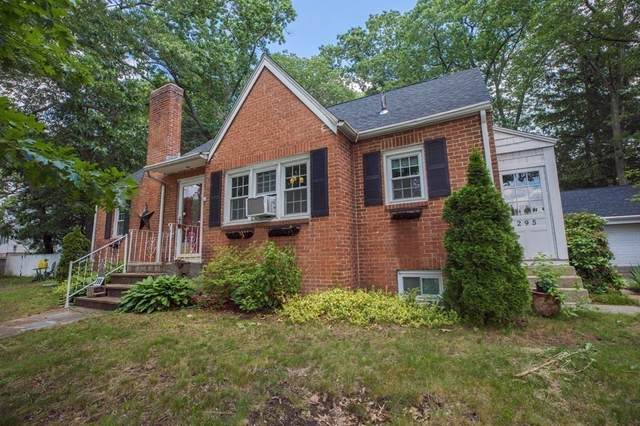 295 Harkness Ave, Springfield, MA 01118 (MLS #72852880) :: Anytime Realty