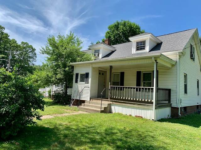 1 Cooke Ave, Northampton, MA 01060 (MLS #72852893) :: Dot Collection at Access