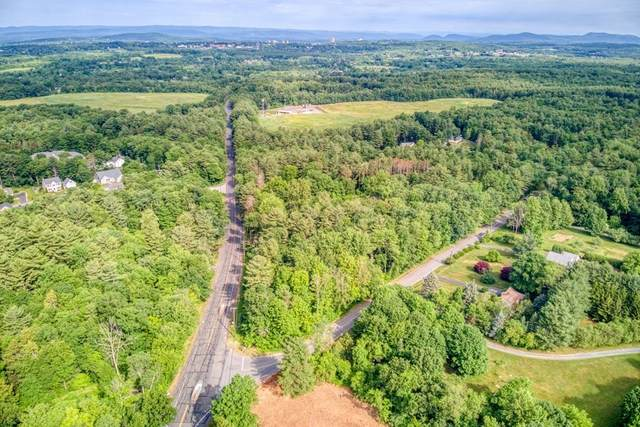 1 Harkness Rd, Amherst, MA 01002 (MLS #72852894) :: Dot Collection at Access