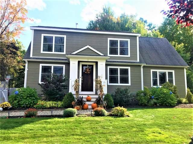 3 Walter St, Worcester, MA 01609 (MLS #72852901) :: The Gillach Group