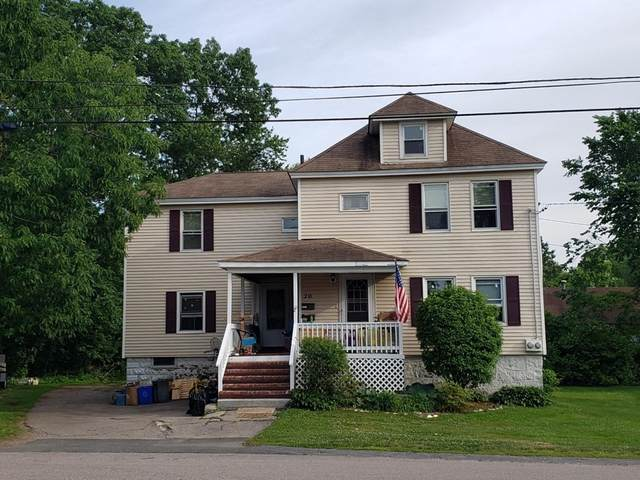 20 Cook St, Milford, MA 01757 (MLS #72852917) :: Anytime Realty