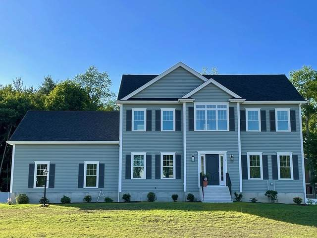 1 Applewood Lane Lot 1, Mendon, MA 01756 (MLS #72852935) :: Anytime Realty