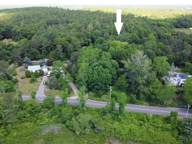 69 Great Neck Road, Wareham, MA 02571 (MLS #72852945) :: Anytime Realty
