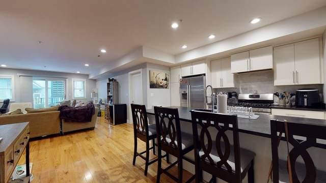 339 W Broadway #5, Boston, MA 02127 (MLS #72852958) :: Anytime Realty