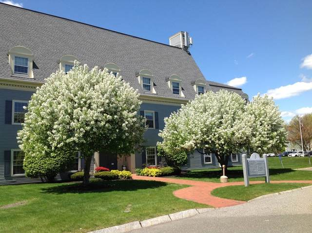 5 Essex 11D, Peabody, MA 01960 (MLS #72852964) :: Anytime Realty