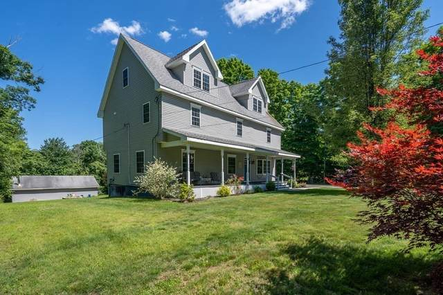 261 Hovey Rd, Monson, MA 01057 (MLS #72852965) :: Dot Collection at Access