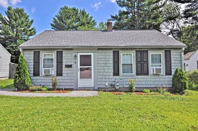 6 Anderson Rd, Framingham, MA 01701 (MLS #72852969) :: Anytime Realty
