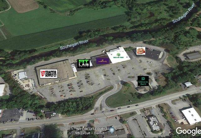 191 Elm St, Milford, NH 03055 (MLS #72852970) :: The Seyboth Team