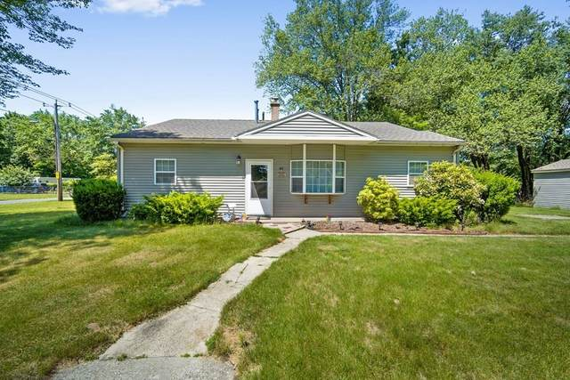 42 Barnet St, Springfield, MA 01129 (MLS #72853000) :: Dot Collection at Access
