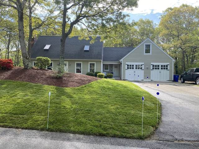 9 Noreast Dr, Bourne, MA 02562 (MLS #72853003) :: Home And Key Real Estate