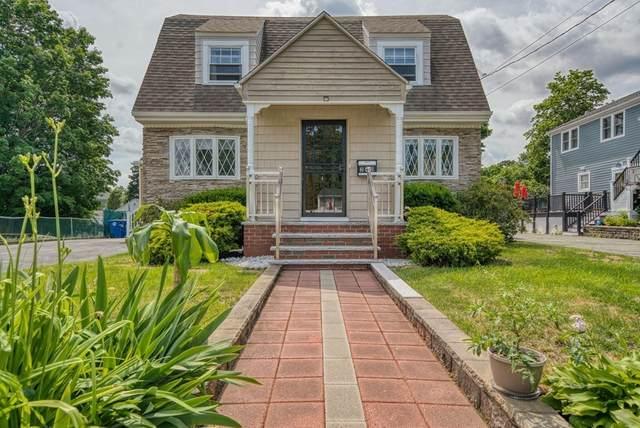 242 Shaw St, Braintree, MA 02184 (MLS #72853012) :: Chart House Realtors