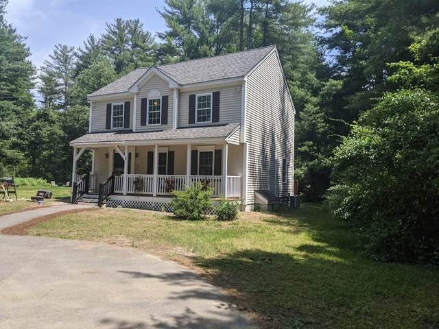 8 Meadow Road, Townsend, MA 01469 (MLS #72853045) :: Alfa Realty Group Inc