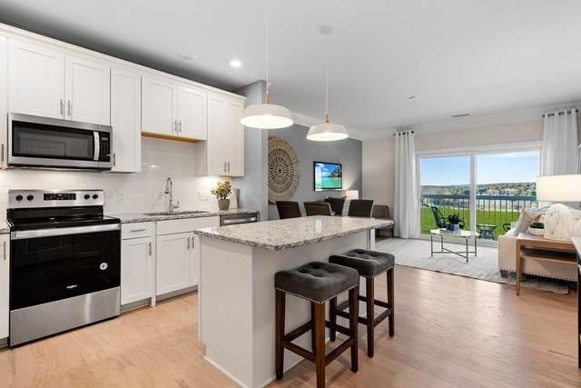 2103 Pennington Drive #2103, Walpole, MA 02081 (MLS #72853050) :: Chart House Realtors