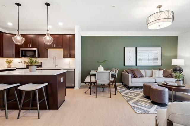 2212 Pennington Drive #2212, Walpole, MA 02081 (MLS #72853051) :: Chart House Realtors
