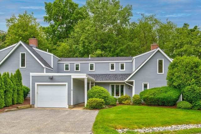 3 Quisset Brook Rd #3, Milton, MA 02186 (MLS #72853073) :: Conway Cityside