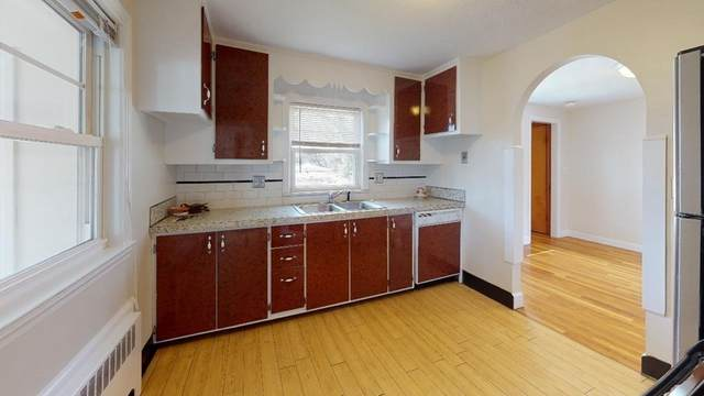 8 Hillside, Braintree, MA 02184 (MLS #72853097) :: Dot Collection at Access