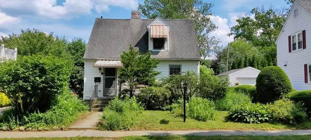 63 Cypress St, Norwood, MA 02062 (MLS #72853098) :: Trust Realty One