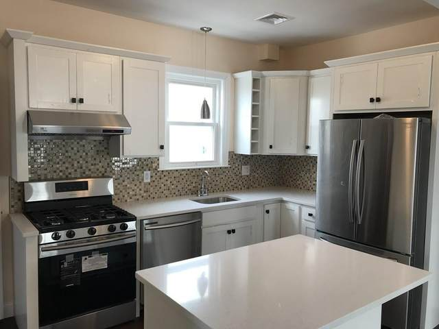 21 S Sydney St #2, Boston, MA 02125 (MLS #72853099) :: Dot Collection at Access
