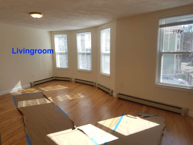 73 River Street 2B, Cambridge, MA 02139 (MLS #72853107) :: Dot Collection at Access