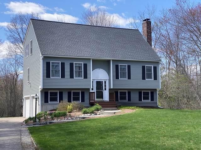 58 Adams Street, Medway, MA 02053 (MLS #72853142) :: Chart House Realtors